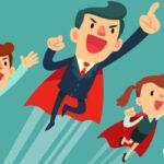 Как руководителю сплотить команду