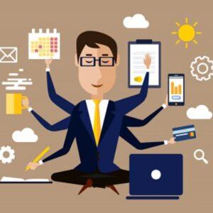 Система продаж: инструмент стратегии руководителя
